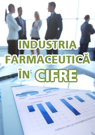 Industria farmaceutica in cifre